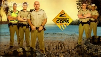 Territory Cops Season 1 with All Episodes 1