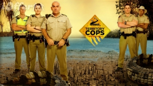 Territory Cops Season 1 with All Episodes