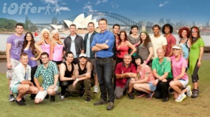 The Amazing Race Australia Season 2 COMPLETE 1