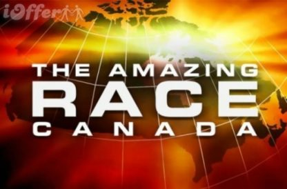 The Amazing Race Canada Season 2 (2014) 1