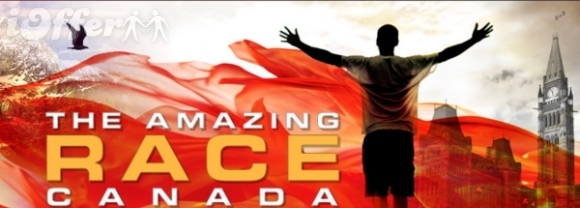 The Amazing Race Canada Season 4 with Finale (2016)