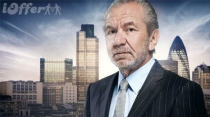 The Apprentice UK Season 8 - ALL Episodes 1