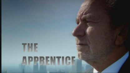 The Apprentice UK Seasons 1,2,3,4,5,6 and 7 1