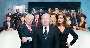 The Apprentice UK Seasons 1, 2, 3, 4, 5 and 6