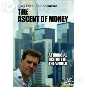 The Ascent of Money 2008