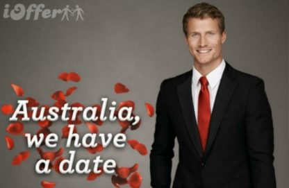 The Bachelor Australia Season 4 with Finale 1