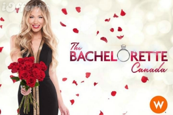 The Bachelorette Canada Complete Season 1 with Finale