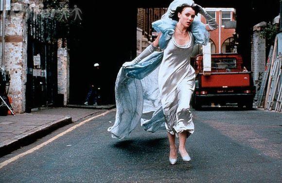 The Beggar Bride (1997) starring Keeley Hawes