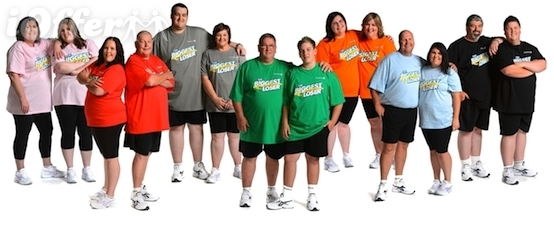 The Biggest Loser Australia Season 10 Families (2015)