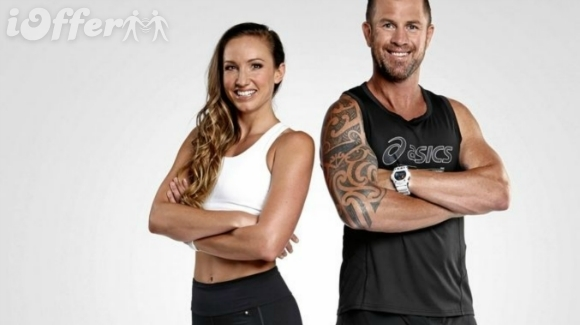 The Biggest Loser Australia Season 5 (Couples 2)