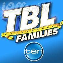 The Biggest Loser Australia Season 6 Families