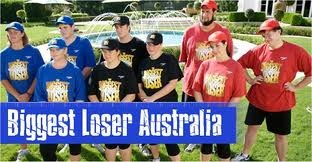 The Biggest Loser Australia Season 7 Singles