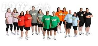The Biggest Loser Australia Season 8 The Next Generatio