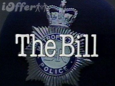 The Bill Series Pick A Season 1