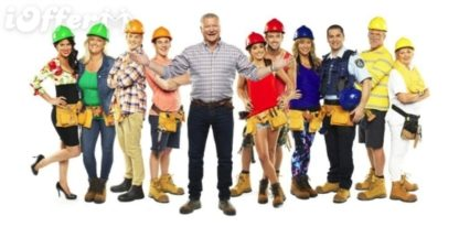 The Block Australia Season 12 2016 with Finale 1