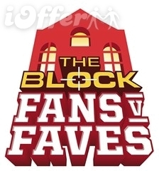 The Block Fans v Faves (Season 8) Complete 2