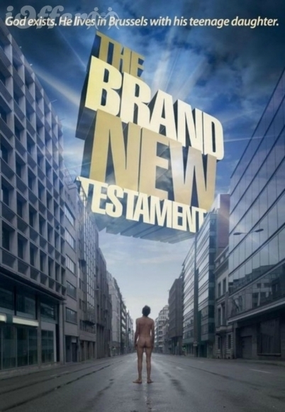 The Brand New Testament (2015) with English Subtitles