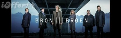 The Bridge (Bron/Broen) Season 4 (2018) English Subs 1