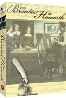 The Brontes of Haworth Complete Series