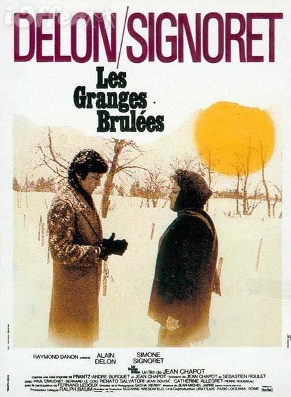 The Burned Barns (Les Granges Brulees) English Subtitle