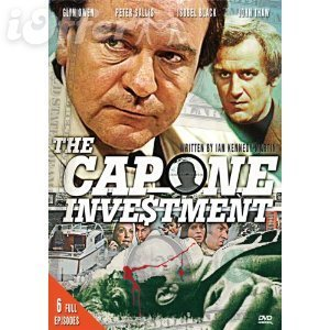 The Capone Investment starring John Thaw