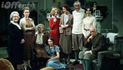 The Cedar Tree 1976 All 106 Episodes 2