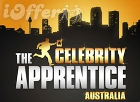 The Celebrity Apprentice Australia Season 4 (2015)