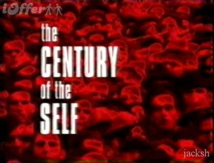 The Century of the Self 2002 Documentary 1