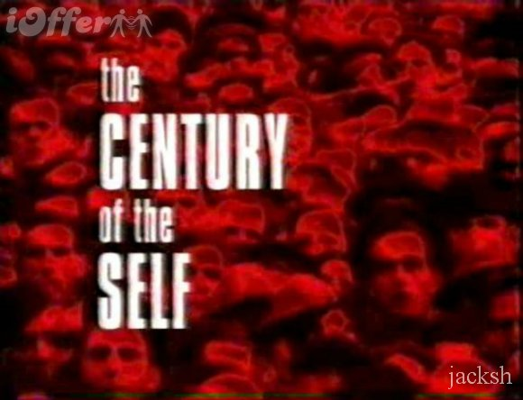 The Century of the Self 2002 Documentary