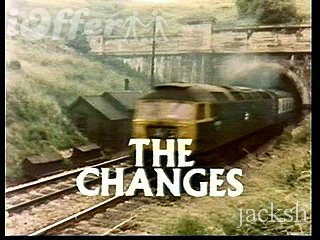 The Changes (1975) COMPLETE with All Episodes 1