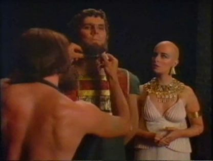 The Cleopatras 1983 All 8 Episodes 1