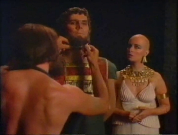 The Cleopatras 1983 All 8 Episodes