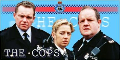 The Cops (Stanton Blues) Complete 3 Seasons 1