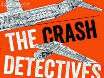 The Crash Detectives Complete Season 1 (2018) 1