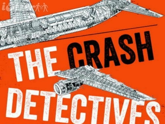 The Crash Detectives Complete Season 1 (2018)