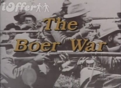 The Crimean War + The Boer War Documentaries 2