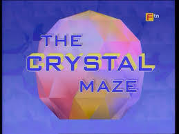 The Crystal Maze Seasons 1 through 6