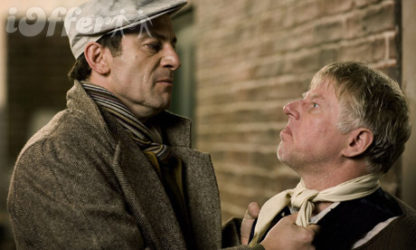 The Curse of Steptoe 2