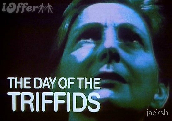 The Day of the Triffids (1981) COMPLETE with All Episod