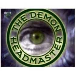 The Demon Headmaster COMPLETE Seasons 1, 2 and 3 2