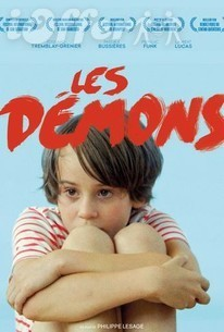 The Demons 2015 (Les Demons) with English Subtitles