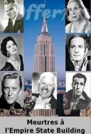 The Empire State Building Murders with Mickey Rooney