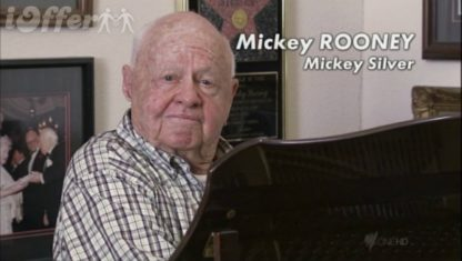 The Empire State Building Murders with Mickey Rooney 2