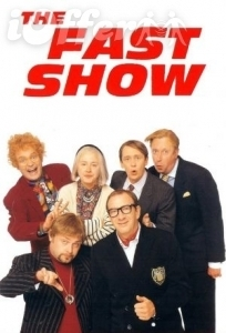 The Fast Show (1994-2000) All 3 Seasons with Extras