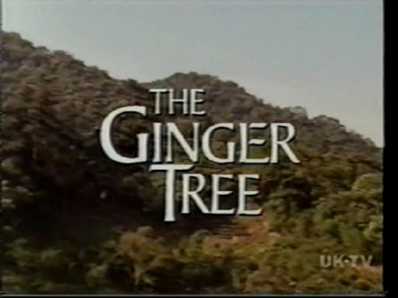 The Ginger Tree 1989 Mini-Series