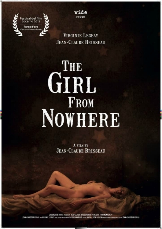 The Girl From Nowhere 2012 (La fille de nulle part)