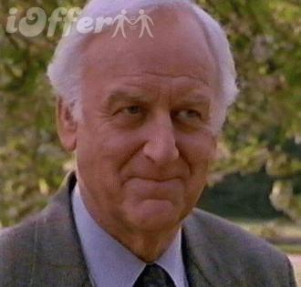 The Glass 2001 UK Mini-Series John Thaw