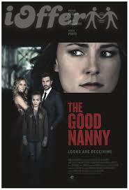 The Good Nanny (2017) starring Briana Evigan