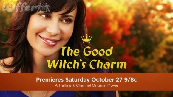 The Good Witch's Charm With Catherine Bell