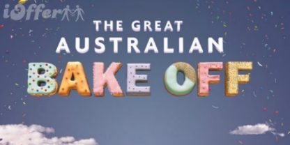 The Great Australian Bake Off Complete Season 1 1